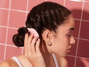 Overnight Hairstyle Hacks to Save Time in the Morning
