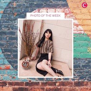 Clozette Photo of the Week  By @hisafu Follow her Instagram & ClozetteID Account. #ClozetteID #ClozetteIDPOTW