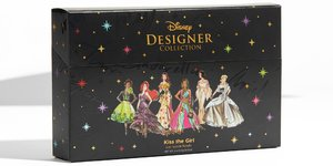 Disney and ColourPop Are Releasing the Most Magical Makeup Line
