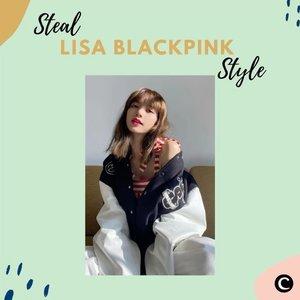 Salah satu personil @blackpinkofficial yang memiliki followers Instagram terbanyak yaitu @lalalalisa_m, memiliki style yang sangat eye-catching! Nggak heran kalau style Lisa sering dijadikan panutan OOTD remaja Korea Selatan juga di Indonesia. Yuk, simak videonya yang bisa jadi inspirasi kamu untuk tampil lebih stylish, Clozetters!  📷 @lalalalisa_m   #ClozetteID #ClozetteIDVideo #ClozetteIDCoolJapan #ClozetteXCoolJapan