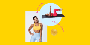 You're SO Going to Feel This 10-Minute Ab Workout Tomorrow