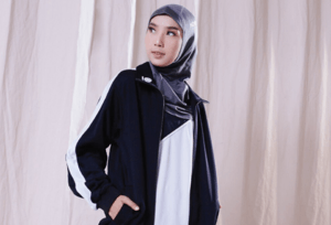 5 Hijab Sport Pilihan untuk Berolahraga