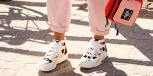 The Best Cool-Girl Sneakers for the Summer of 2019