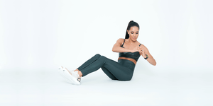 This 30-Day Abs Challenge Will Light Your Core on Fire