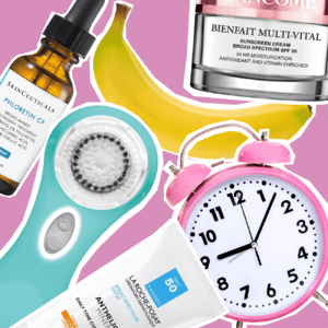 5 Tips for Clear, Healthy Skin