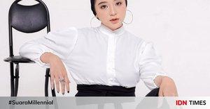 7 Tren Fashion Terbaru dan Kekinian ala Selebgram Hijab, Sudah Punya?