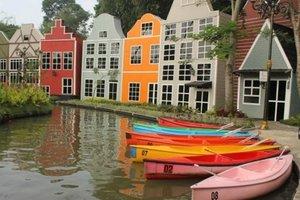 Devoyage, Sudut Eropa di Kota Bogor