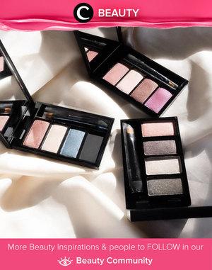 Ini dia a-must-try eyeshadow yang direkomendasikan Clozetter @anitabee untuk kamu pecinta warna-warna shimmery: Viva Queen Perfect Lustre Eyeshadow. Ada yang sudah coba, Clozetters? Simak Beauty Update ala clozetters lainnya hari ini di Beauty Community. Yuk, share produk favorit dan makeup look kamu bersama Clozette.