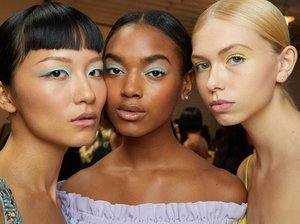 The Best Beauty Looks From New York Fashion Week Spring Summer 2020