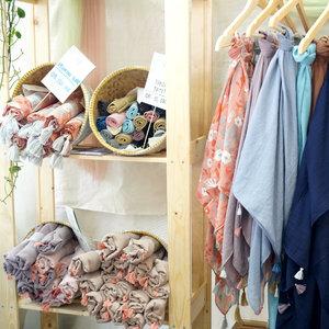 Brand Dan Booth Pilihan ClozetteCrew Di Indonesia Hijabfest 2017