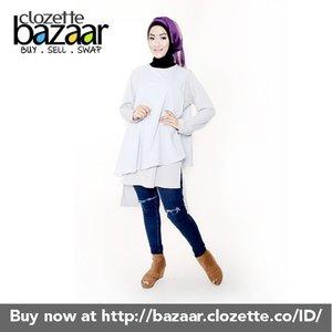 Bagaimana model busana muslim favoritmu untuk akhir pekan ini? Share fotonya di #ClozetteID, atau kamu bisa mendapatkannya di #ClozetteBazaar --> bit.ly/bazaarhijab  #ClozetteID #ClozetteBazaar #hijab #muslimfashion #kaftan #hijabers #instahijab #hijabindonesia