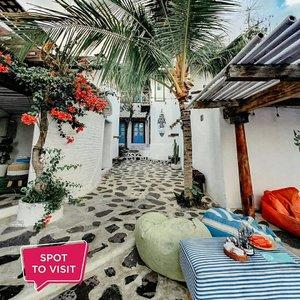 #SpotToVisit This WeekendDespacito Loft & Lounge @despacitobali, Jl. Labuansait, Bali.Yuk tag teman yang mau kamu ajak ke sini..📷 @homepiness#ClozetteID #despacitoloftandlounge #despacitobali