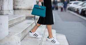 19 Easy Ways to Style Your Favorite Pair of Adidas Sneakers