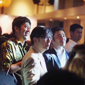 Today's highlight: Clozette X Cool Japan Launch Party.Selain pengalaman yang menyenangkan, di sini para tamu juga mempunyai kesempatan untuk memperluas networking dan berkenalan dengan tamu lainnya.#ClozetteID #ClozetteXCoolJapan #CIDCoolJapan