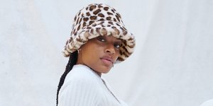 16 Cozy Bucket Hats That Could Be Winter's Cool Alternative To The Beanie