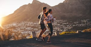Everything Couples On-the-Go Need to Know About the Trendiest Wellness Activities