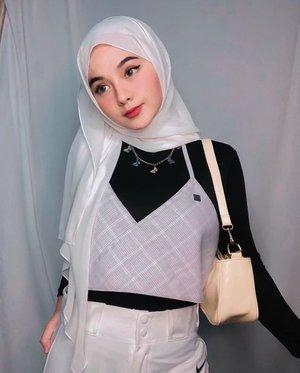 Loose Pashmina Trend Inspired By Malaysian Hijabis - Hijab-style.com