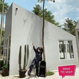 #SpotToVisitKumulo Creative Compound @kumulo.bsd, The Breeze BSD City, Tangerang.Yuk tag teman yang mau kamu ajak ke sini..📷 @dayuhatmanti @sutantowilliam#ClozetteID #KumuloBSD