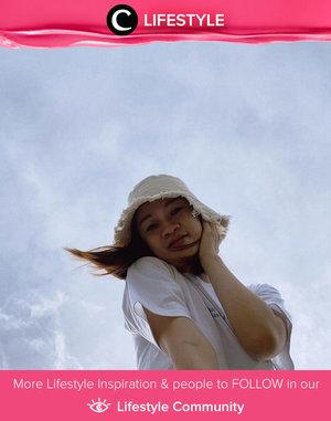 Let your hair loose and enjoy the breeze. Image shared by Clozette Ambassador @shanty_huang. Simak Lifestyle Update ala clozetters lainnya hari ini di Lifestyle Community. Yuk, share momen favoritmu bersama Clozette.