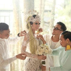 Rekomendasi Perawatan Wajah Menjelang Hari Pernikahan Dari Bubah Alfian