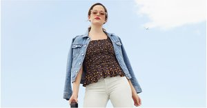 What 1 Editor's Favorite Jeans Say About Her Personality