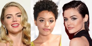 Round Face? These Are the Perfect Short Hairstyles for You