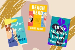 The 10 best new books to read in May that your virtual book club will love