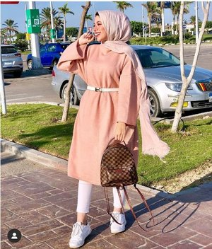 Revamp your hijab style with trending outfit ideas | | Just Trendy Girls
