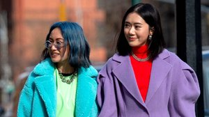 The NYFW 2020 Street Style Is Chock-Full of the Wildest Outfit Inspiration