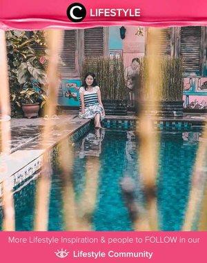 Jika berkunjung ke Yogyakarta, sempatkan menginap di Omah Njoja Bed & Brasserie. Dengan harga yang terjangkau, hotel ini menawarkan dekorasi unik dan penuh warna.Simak Lifestyle Updates ala clozetters lainnya hari ini di Lifestyle Community. Image shared by Clozetter @2thousandthings. Yuk, share juga momen favoritmu.