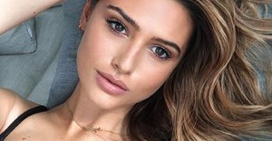 This is how to create warm balayage highlights at home