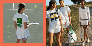 All I Want to Do Is Dress Like I'm Playing Tennis at a Fancy Country Club, Help