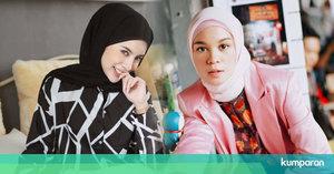 4 Tips Memilih Warna Hijab yang Sesuai Undertone Kulit