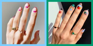 Non-Boring Gel Manicures That Are Pretty Enough For Your Social Lives