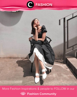 Another vintage look inspo by Clozette Ambassador @diarykania. Simak Fashion Update ala clozetters lainnya hari ini di Fashion Community. Yuk, share outfit favorit kamu bersama Clozette.