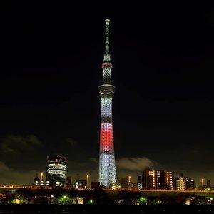 5 Spot Favorit Di Tokyo Untuk Menikmati Suasana Malam