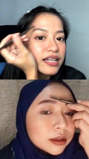 Hi Clozetters, sudah menyaksikan IG Live Clozette hari ini bersama Mizzu Cosmetics?Jangan lupa ikutan re-create eye makeup look terbaik kamu dengan cara:1. Follow @clozetteid & @mizzucosmetics2. Upload foto hasil re-create eye makeup look-mu yang disesuaikan dengan warna maskermu di Instagram Feed-mu3. Gunakan hashtag #ClozetteID & #ClozetteIDxMizzuRecreateLook4. Submission ditunggu maksimal tanggal 17 Juni 2020 (1 minggu dari sesi IG Live ini)Good luck!