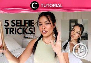 Ingin hasil selfie-mu terlihat lebih estetik? Coba ikuti trik berikut ini, yuk: https://bit.ly/2X2Ev97. Video ini di-share kembali oleh Clozetter @juliahadi. Lihat juga tutorial lainnya di Tutorial Section.