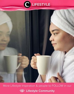 Have you got your coffee today? Image shared by Clozetter @oline_BMI. Simak Lifestyle Update ala clozetters lainnya hari ini di Lifestyle Community. Yuk, share momen favoritmu bersama Clozette.