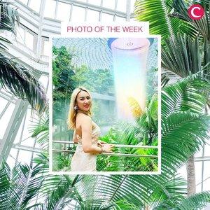 Clozette Photo of the WeekBy @ladies_journalFollow her Instagram & ClozetteID Account. #ClozetteID #ClozetteIDPOTW
