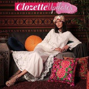 """Kamu bisa tampil maksimal di Hari Raya nanti dengan koleksi Ramadhan dari White Mode. Psst, koleksi ini sedang diskon, lho, Clozetters!  Temukan info lengkapnya di """"Premium Section"""" pada aplikasi Clozette Indonesia. Download sekarang di Google Play. #ClozetteID #ClozetteUpdates"""
