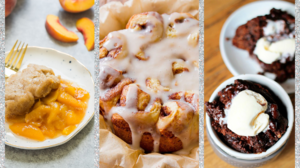 11 Slow Cooker Dessert Ideas to Treat Yourself to After a Long Day