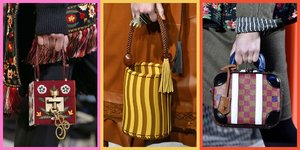 These Super Chic Bag Trends Will Instantly Complete All Your Winter Outfits