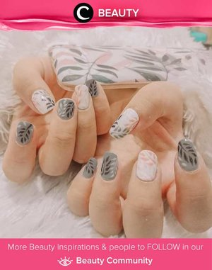 Summer ready nails from Sanni Nail Art! Simak Beauty Update ala clozetters lainnya hari ini di Beauty Community. Image shared by Clozetter @Alindaa29. Yuk, share juga beauty product favoritmu bersama Clozette.