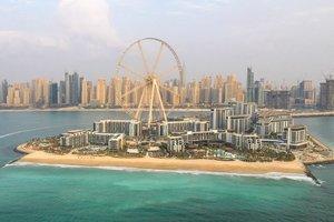 Bluewaters, Destinasi Seru Terbaru Persembahan Dubai