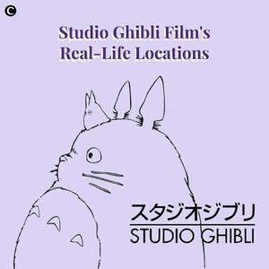 Bagi kamu pecinta film-film dari Studio Ghibli, pasti setuju kalau latar tempat yang digunakan pada tiap adegannya terlihat sangat indah dan terasa real! Benar, kan?✨Tahu nggak sih, Clozetters, kalau ternyata beberapa lokasi dalam film Ghibli itu terispirasi dari tempat nyata atau bahkan memang benar-benar ada di dunia nyata, lho! Swipe left untuk cari tahu di mana aja, sih, real-life locations dari beberapa film Ghibli! #ClozetteID #ClozetteIDCoolJapan #ClozetteXCoolJapan