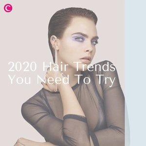 Bosan dengan gaya rambutmu yang begitu-begitu saja? Yuk ganti gaya rambutmu menyesuaikan tren di 2020 ini. Seperti apa saja, sih? Intip di video berikut ini yaaa💇��♀� #ClozetteID #ClozetteIDVideo #ClozetteIDCoolJapan #ClozetteXCoolJapan
