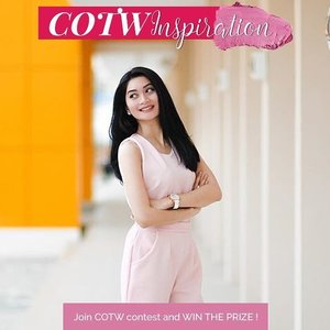 Mau produk @repitindo senilai 1,5 juta rupiah! Show off your fab hair style with pink outfit (contohnya seperti gambar ini), lalu upload ke www.clozette.co.id, dengan hashtag #ClozetteID #COTW #COTWxRepit #CIDHope paling lambat 16 Oktober 2016. Info lengkap cek: http://bit.ly/mekanismecotw Photo by Clozette Ambassador @AyuPratiwi.