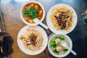 Mencicipi Kuliner Taiwan, Unik dan Menggoda