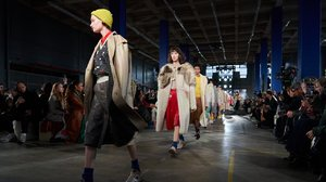 Coach Will Mix Archival Pieces and Spring 2021 for Its September Fashion Week Experience
